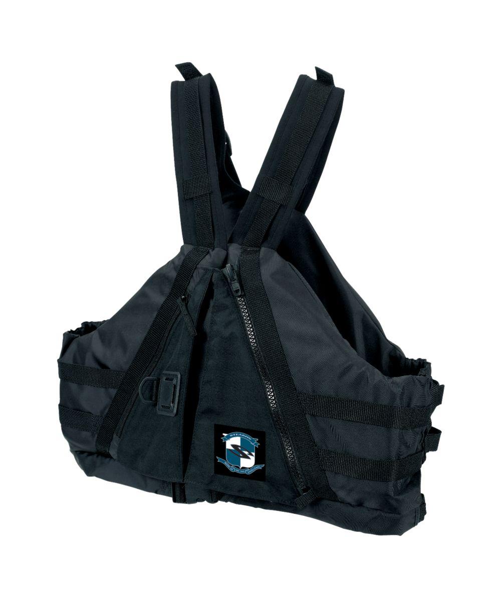 Low-Profile Life Vest
