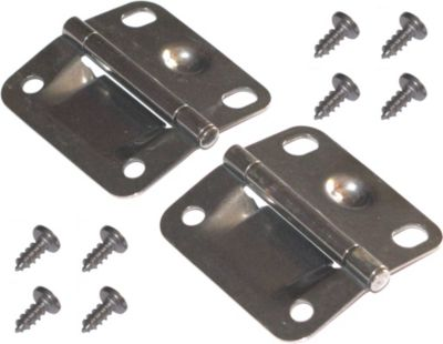 Stainless Steel Cooler Hinges