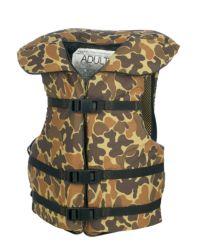6155 Whitewater Rescue Vest