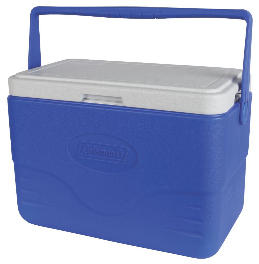 28 Quart Cooler - Blue