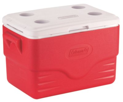 36 Quart Performance Cooler