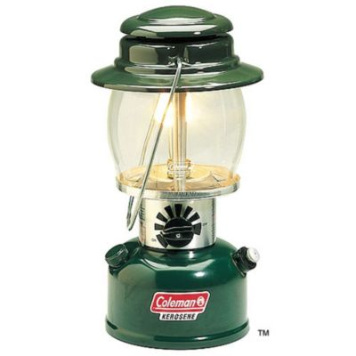 One Mantle Kerosene Lantern