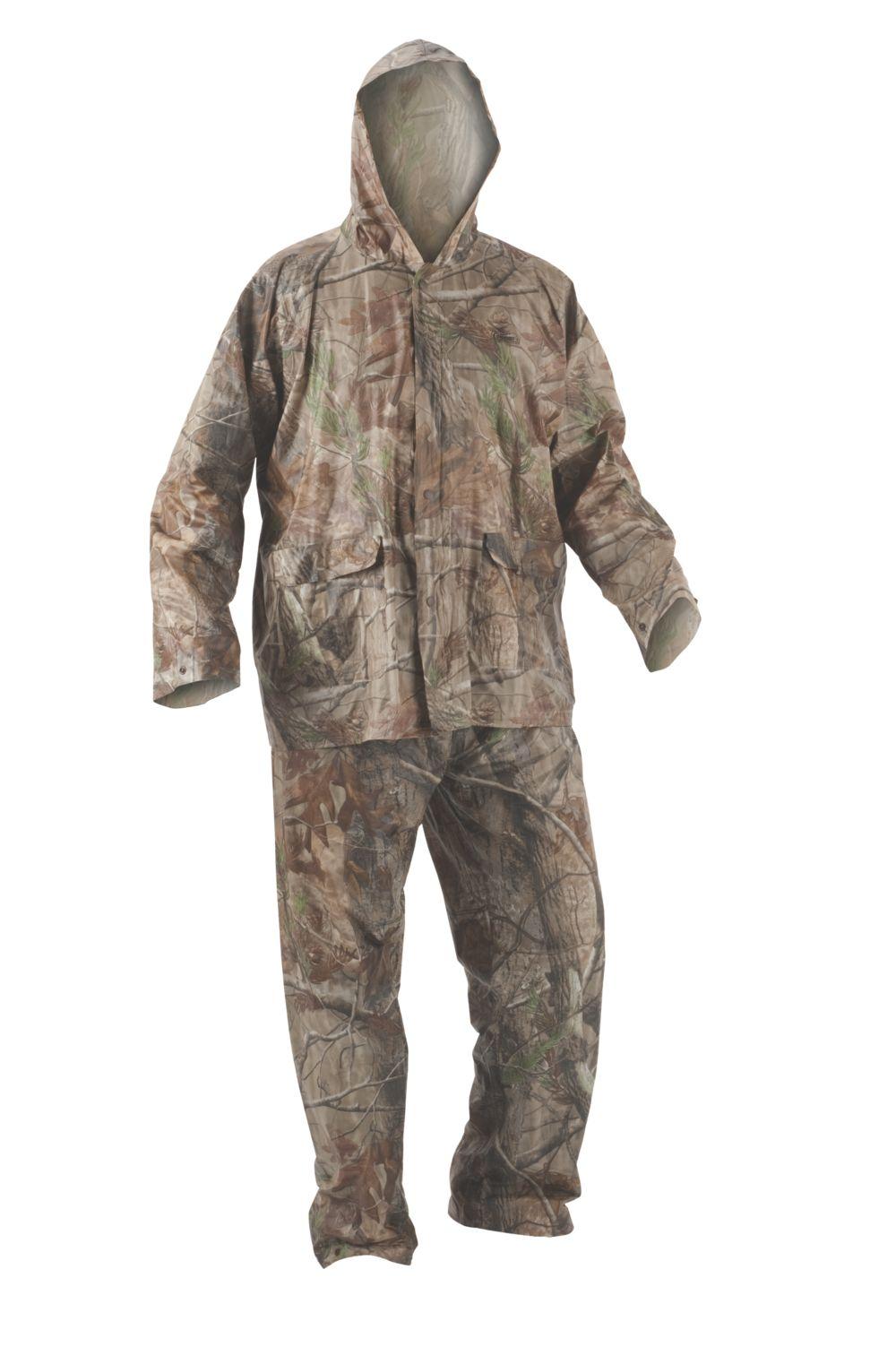 .10 mm PVC Rain Suit