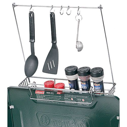 Stove Utensil Rack