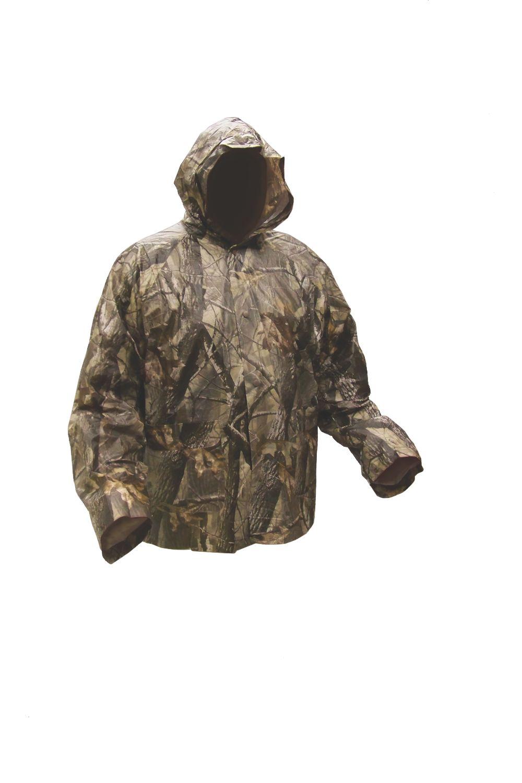 Adult Lightweight PVC Suit