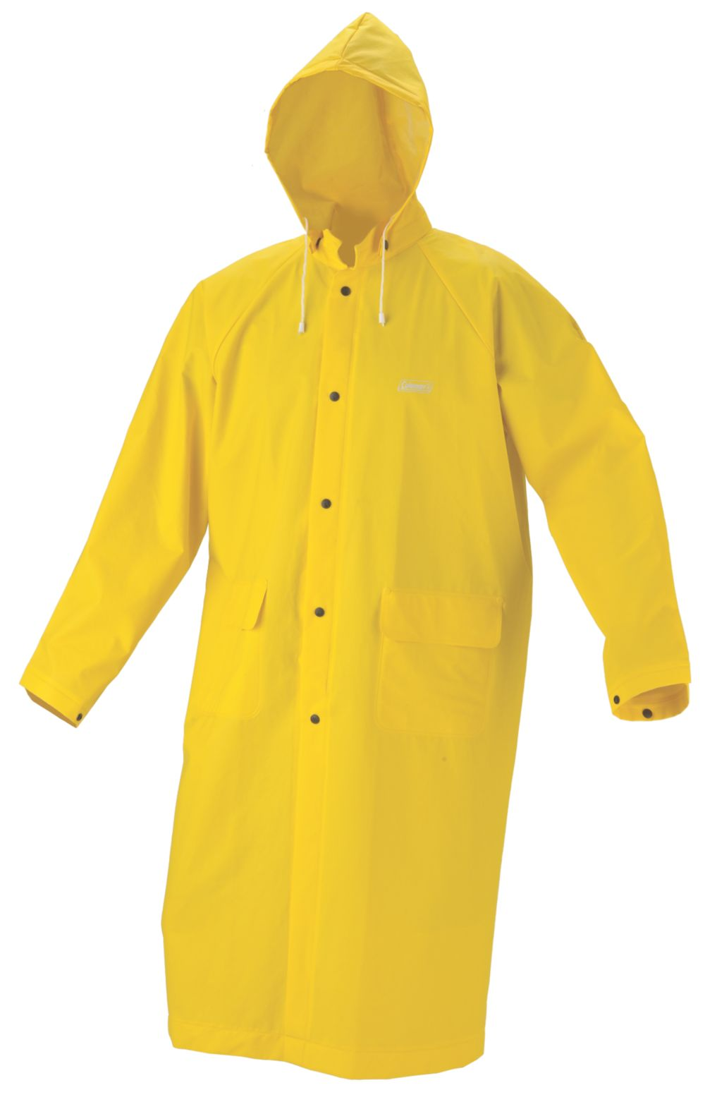 Industrial Rain Coat