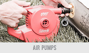 Coleman Air Pumps