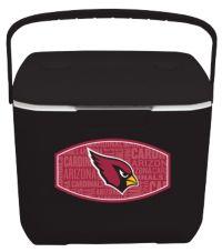 30 QT Performance Personal Cooler - Arizona Cardinals