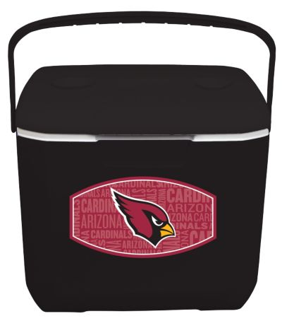 30 QT Performance Personal Cooler - Arizona Cardinals