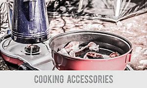 Grill & Stove Accessories