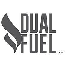 Dual Fuel Logo