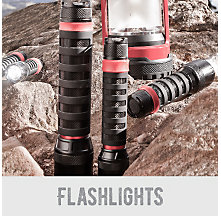 Coleman Flashlights