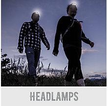 Coleman Headlamps