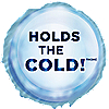 Holds the Cold logo