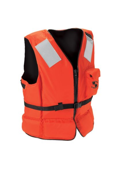 Deck Hand™ II Vest with Nomex Fabric
