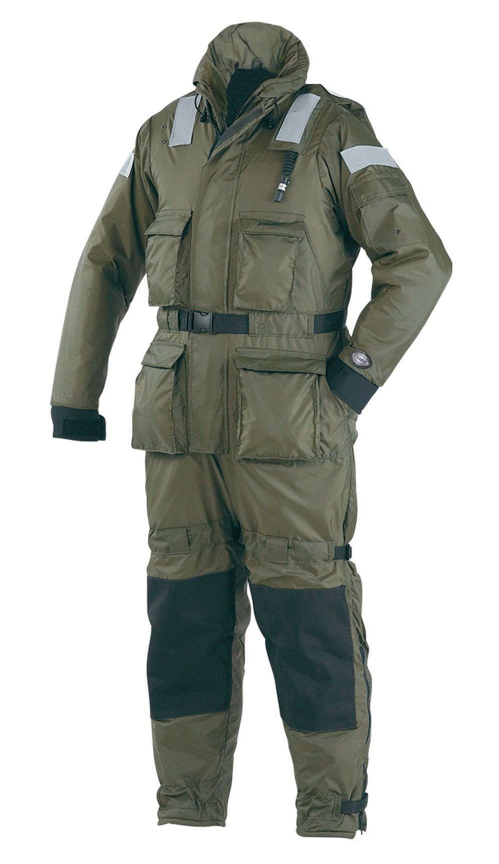 I580 Core-Guard® Anti-Exposure Coveralls