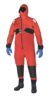 I595 Ice Rescue Suit