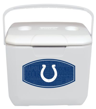 30 QT Performance Personal Cooler - Indianapolis Colts