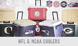 Coleman NFL/NCAA Coolers