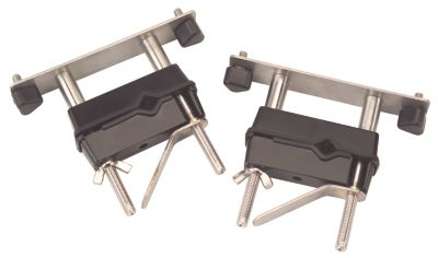 Rail Mounting Kit for Coleman® Marine Grill 9972-A50