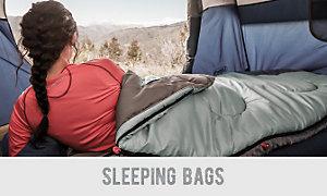 Coleman Sleeping Bags