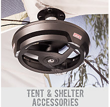 Coleman Tent & Shelter Accessories