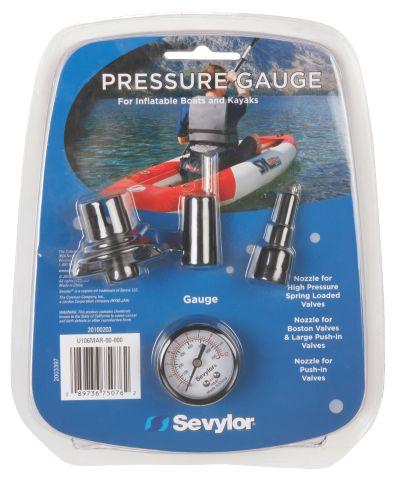 Mano 4280A Pressure Gauge
