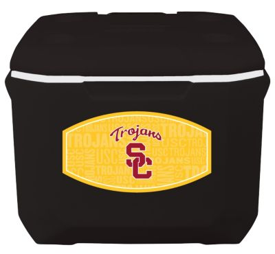 60 QT Performance Wheeled Cooler - USC