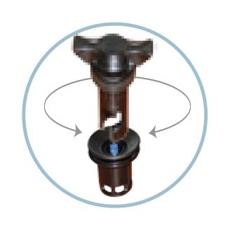 Image of a High-Pressure Valve
