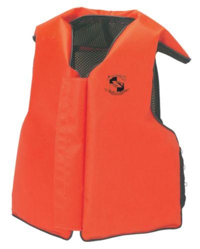 Welder's Vest