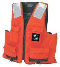 Adult Industrial First mate vest