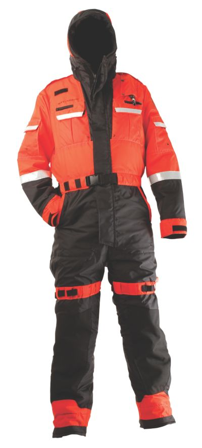Challenger™ Anti-Exposure Work Suit