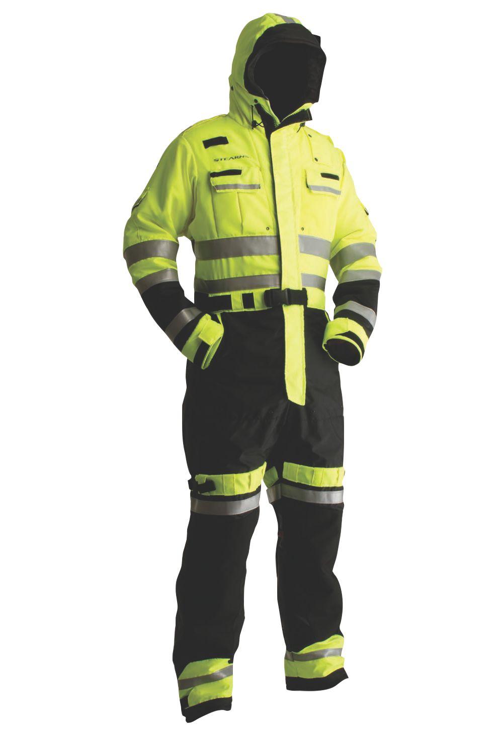 Challenger™ Anti-Exposure Work Suit