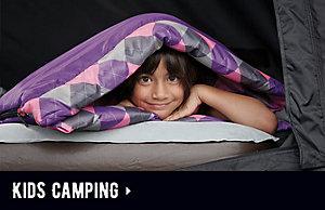 Coleman Kids Camping