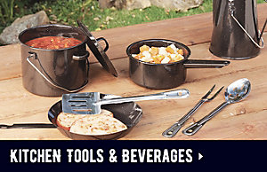 Coleman Kitchen Tools & Beverage