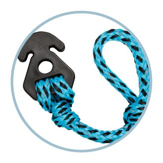 Image of a Quick Connect strap
