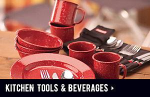 Coleman Kitchen Tools and Beverage