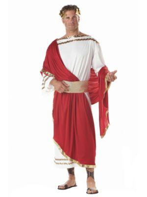 Caesar Costume for Adult