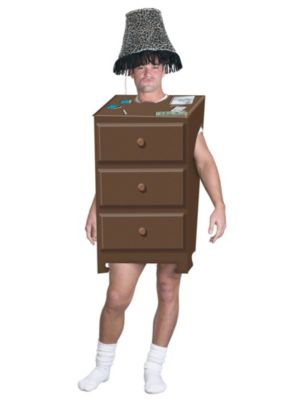 Adult One Night Stand Costume