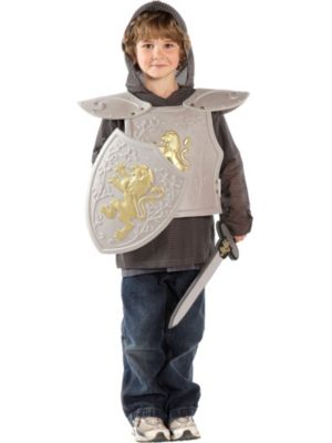 Child EVA Armor Set