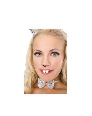 Bunny Rabbit Teeth