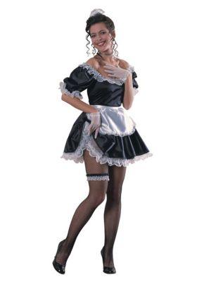 Upstairs Maid Costume for Women