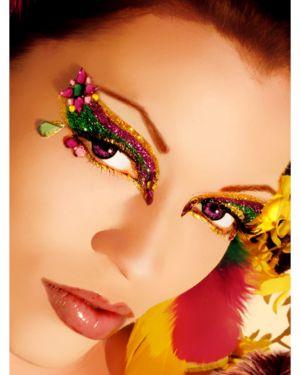 Xotic Eyes Jasmine