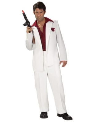 Scarface Costume for Adults