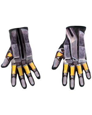 Child Bumblebee Gloves
