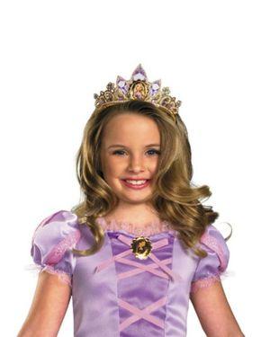 Girls Disney's Tangled Rapunzel Tiara