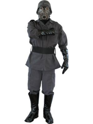 Adult Warfare Costume