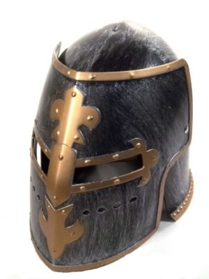 Crusades Knight Helmet