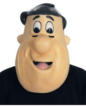 The Flintstones Fred Flintstone Mask Adult