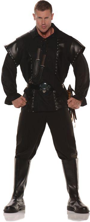Adult Scoundrel Costume